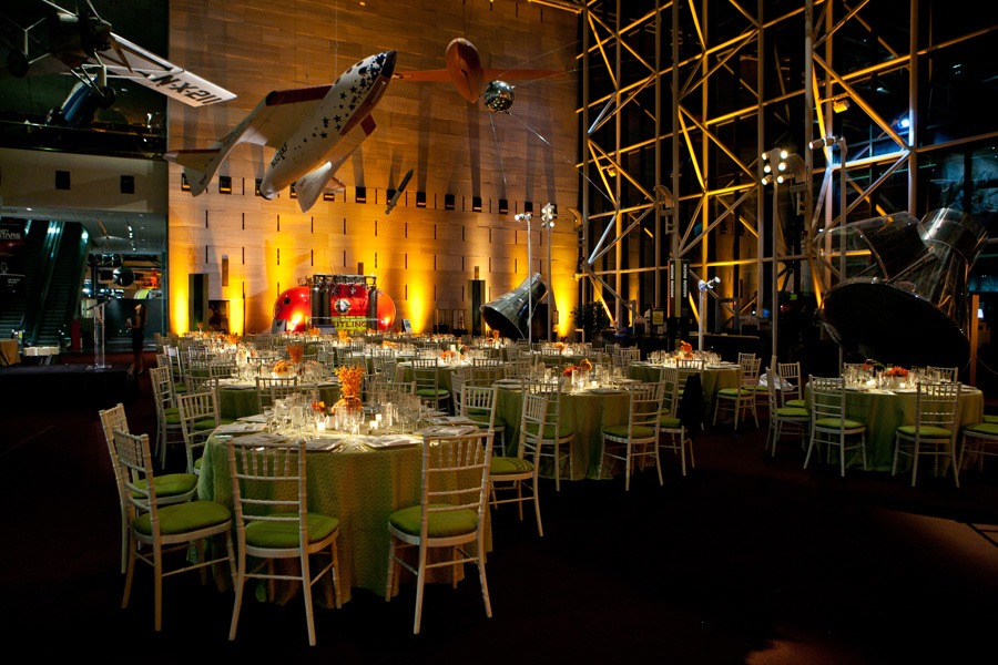 ADominickEvents_AirandSpaceMuseumTables