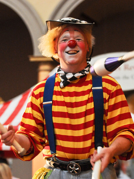 ADominickEvents_EventEntertainmentClown