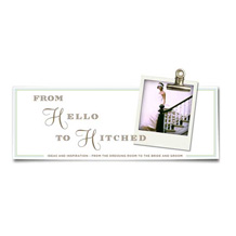 A. Dominick Events From Hello to Hitched