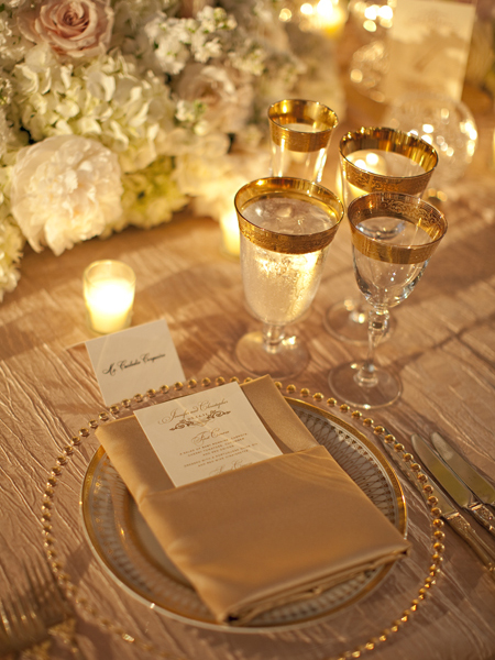 ADominickEvents_GoldPlaceSetting