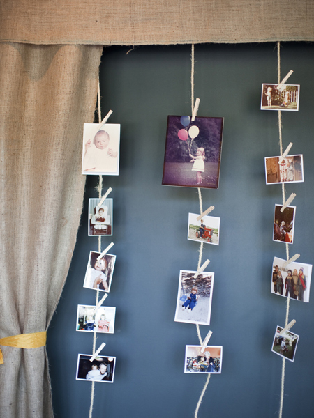 ADominickEvents_HangingPhotoDisplay