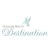 A. Dominick Events Style Me Pretty Destination