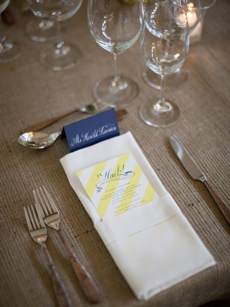 ADominickEvents_YellowStripeMenu