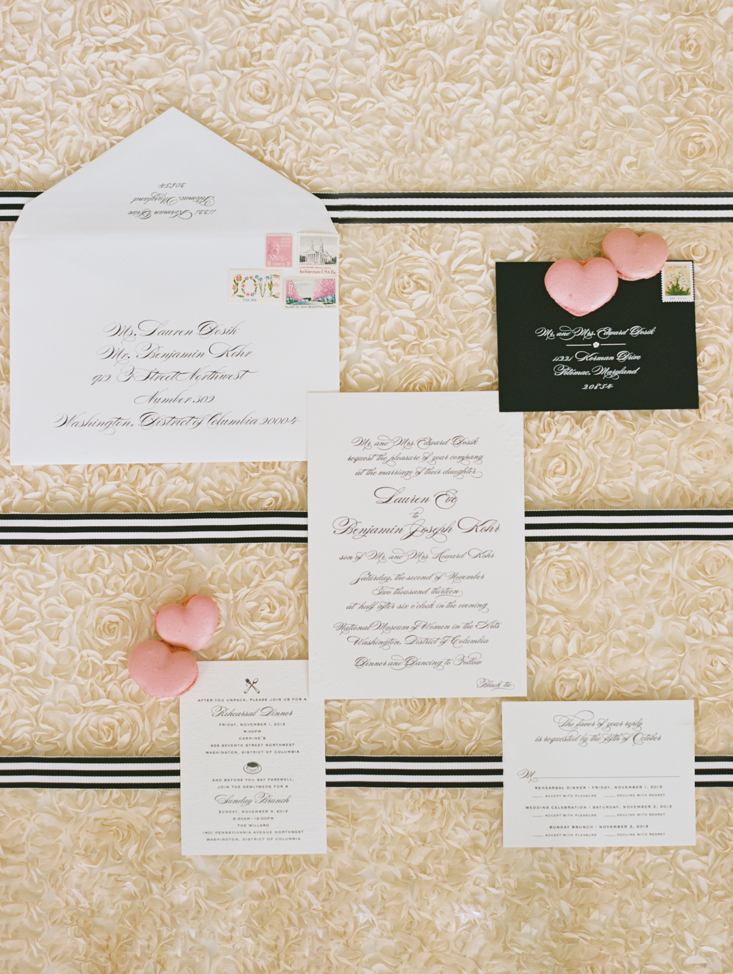 The Write Way | A. Dominick Events