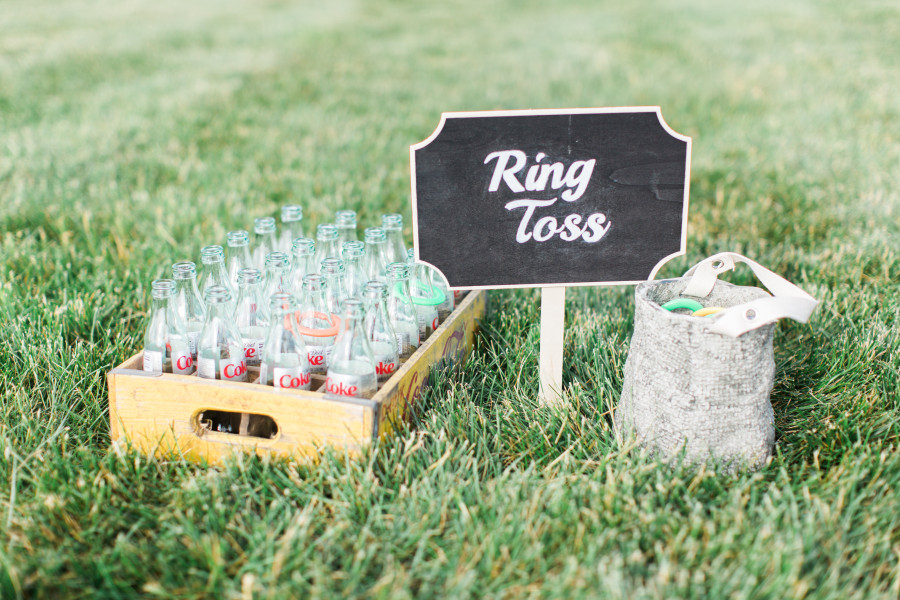 Image result for outdoor wedding reception games