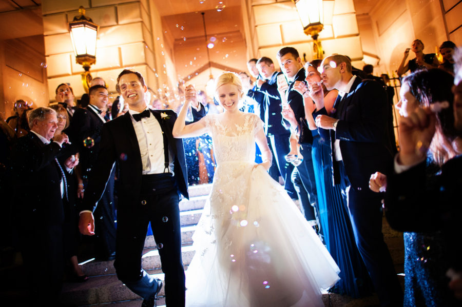 Wedding of Caroline Joyce and Ryan George at St. Joseph's and the Mellon Auditorium in Washington, DC Saturday, September 12, 2015. (© 2015 Michael Connor / Connor Studios)