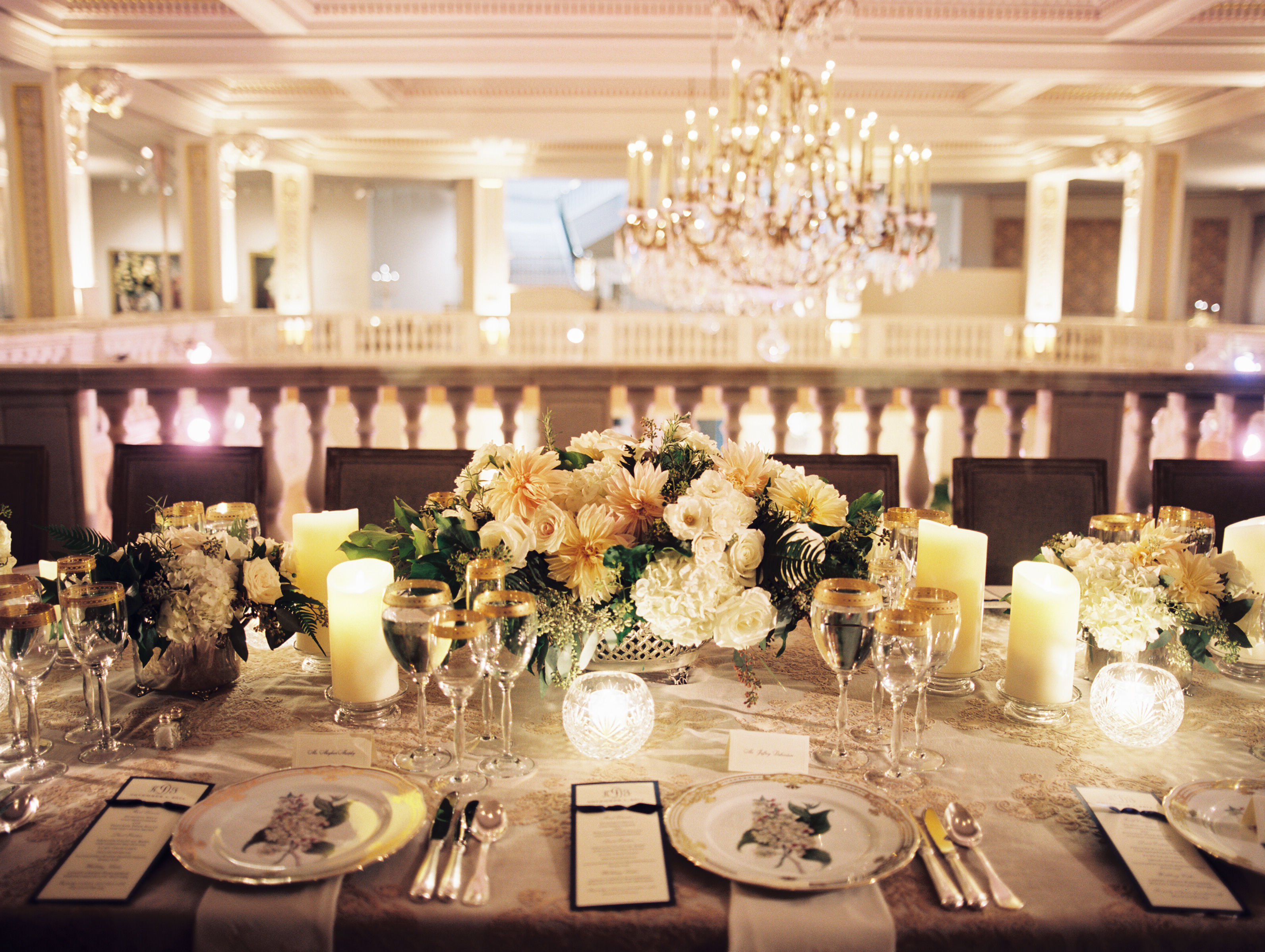How To Decide On An Indoor Or Outdoor Wedding A Dominick Events