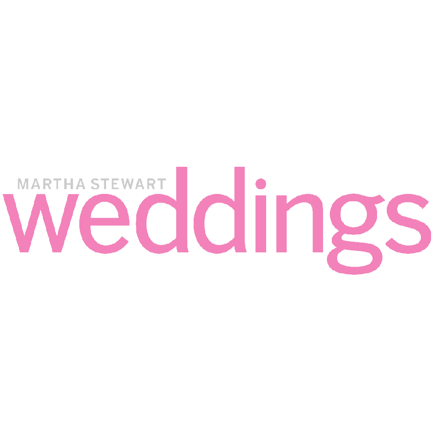 Martha Stewart Weddings | A. Dominick Events