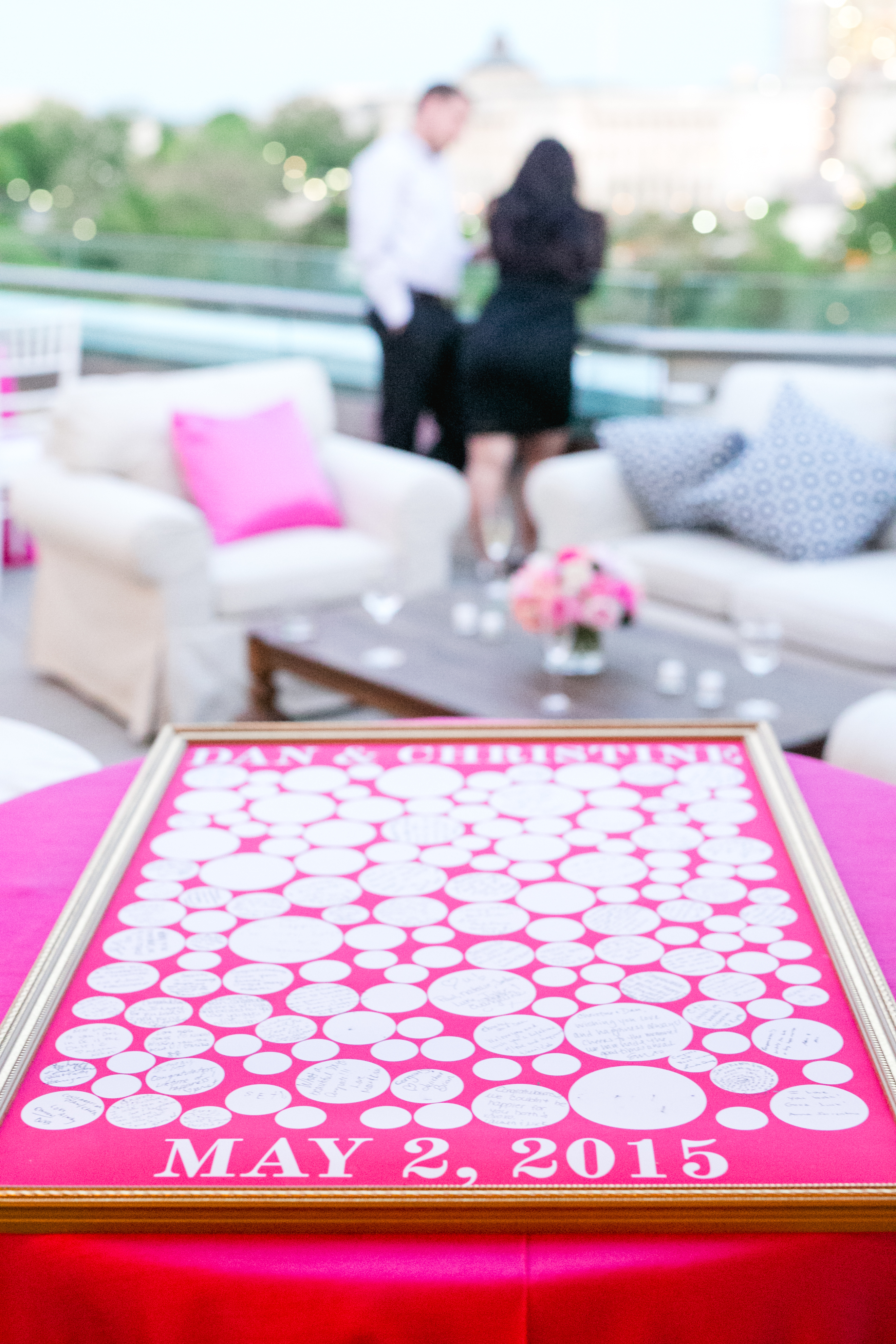 Wedding and Event Planning Tips and Tricks | A. Dominick Events - Part 7