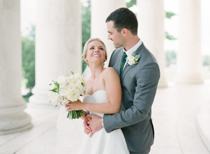 DC Wedding Portraits. Wedding Planner. A. Dominick Events. Abby Grace Photography
