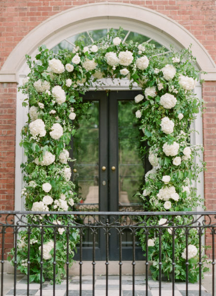Decatur House Wedding. Grand Entrance. Sweet Root Village. DC Wedding Planner. A. Dominick Events