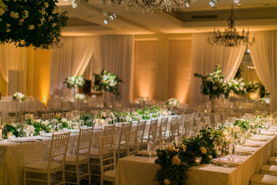 Luxury Wedding at Four Seasons Washington DC. A. Dominick Events. Sweet Root Village.